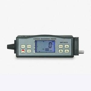 Srt6210 Portable Surface Roughness Tester Meter Ra Rz Rq Rt