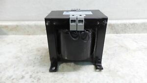 Acme Electric Fs23000 240 480vac In 120vac Out 3kva Control Transformer
