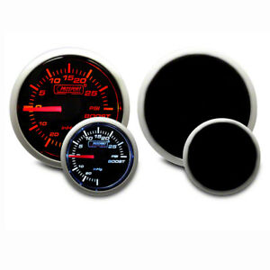 Prosport Gauges Performance Series 52mm Electric Boosting Car Fuel Gauge