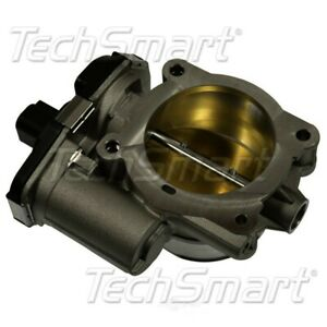 Fuel Injection Throttle Body Assembly Standard S20017