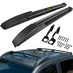 Roof Rack Cross Bar For Toyota Tacoma 2005 2019 Baggage Carrier Luggage 1 Pair