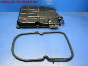 1986 1995 Porsche 928 Automatic Transmission Oil Pan W Gasket Oem