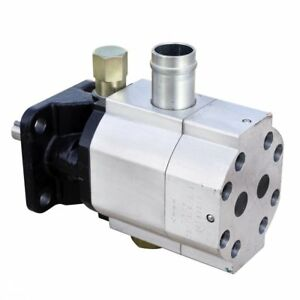 16 Gpm 2 Stage Log Splitter Pump Universal Replacement Part