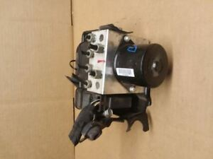 Abs Brake Pump Module 13332549 2011 Buick Lacrosse Regal