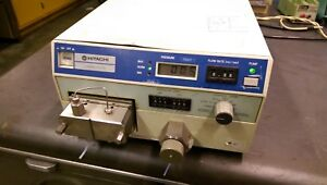 Hitachi L 6000 Hplc System Pump