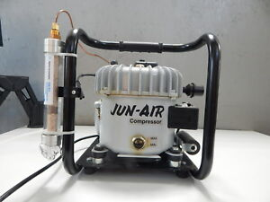 Jun air Oil lubricated Compressor pn 1155000