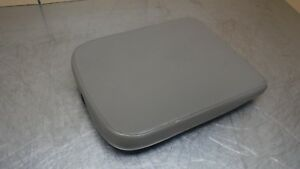 Dodge Ram Jump Seat Center Console Lid 02 05 1500 03 06 2500 3500 Tan Taupe
