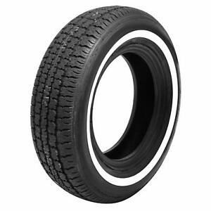 Coker American Classic Collector Radial Tire 205 75 15 700205 Each
