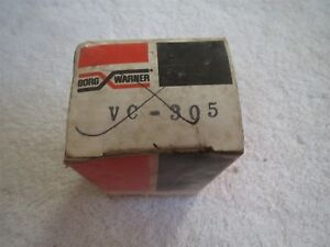 Nos 1966 Pontiac And Oldsmobile Tripower Carburetor Choke Pull Off Vc 305 Early