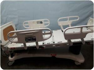 Stryker Secure Ii 3002 All Electric Hospital Patient Bed 201130