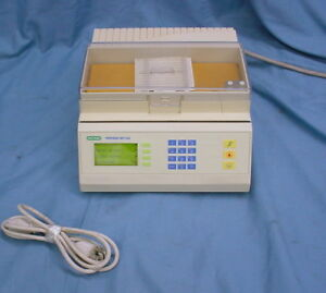 Bio Rad Protean Ief Cell Analyzer Fully Programmable ten User Modes rs232 Port 2