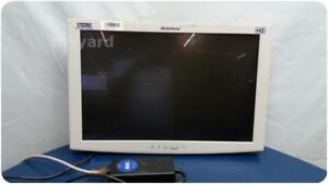 Karl Storz Sc wu24 a1515 Wideview Hd Color Monitor Display 208311
