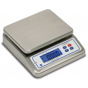 Detecto Ps30 Portion Control Scale 30 Lb Capacity