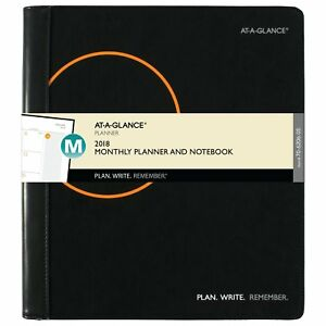 At a glance 7062060513 Plan Write Remember Academic Monthly Planner 9 1 8 X