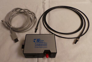 Ocean Optics Usb4000 vis nir With Fiber And Usb