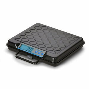 Brecknell Gp100 Electronic Bench Scale