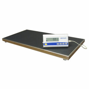 Befour Vs 0800lcd High Capacity Veterinary Scale