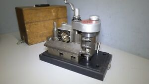 Climax Portable Key Mill Model 65