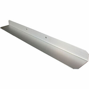Northstar 4 1 2ft Aluminum Screed Board For Use With Item 49163