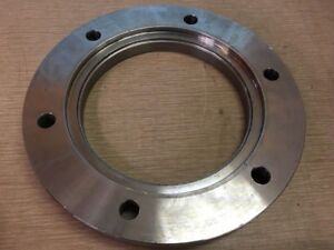 Aerial Man Lift Outer Bearing Retainer 6069000179 Manitowoc Crane Parts