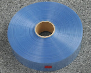 300m Roll Heat Shrink Tube Wrap Rc Sub C Nimhbattery 0 1mm Thickness Xtra Strong