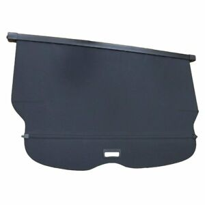 Cargo Black Luggage Security Shield Rear Trunk Cover For Jeep Grand Cherokee 11