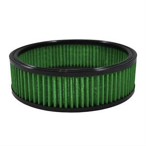 Green High Performance Factory Replacement Air Filter 2048