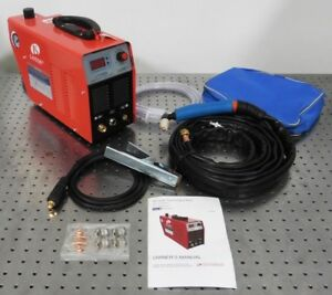 G152134 Lotos Technology Lt3500 Inverter Air Plasma Cutter