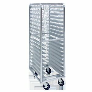 Cres Cor Angle Ledge Roll in Refrigerator Rack