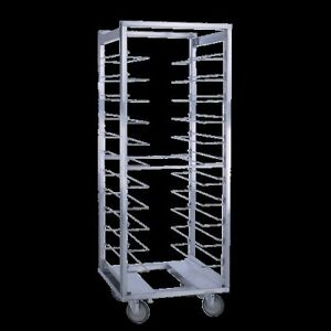 Cres Cor Universal Angle Super Duty Roll in Refrigerator Rack Ceac1004