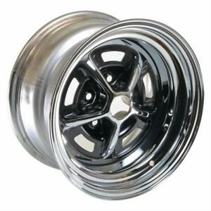 Wheel Vintiques 54 Series Magnum 500 Chrome Wheel 15 x8 5x4 5 Bc