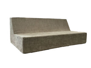 Brayden Studio Acheson Sofa With Zipper