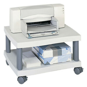 Safco Products Company Mobile Printer Stand Sf1419
