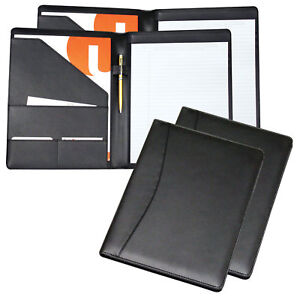 Symple Stuff Vinyl Memo Pad Holder Set Of 4