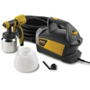Wagner 0518080 Control Paint Sprayers Max