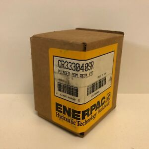 New Unopened Enerpac Replacement Plunger Kit Assy Cr333040sr For Pump