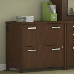 Latitude Run Envoy 2 drawer Lateral Filing Cabinet