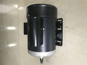 3 4 Hp Electric Motor 1 Ph 1750rpm 5 8 Shaft Outdoors Agricultural Applicable