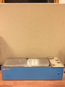 Precision Scientific Shaking Water Bath Model 50 Reciprocal Working Free Shippin