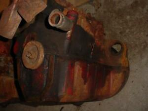 Original Ford 8n Or 9n Tractor Engine Motor 9n 8n Ford