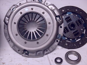International Case Ih 244 245 254 255 265 1120 1130 Single Stage Tractor Clutch