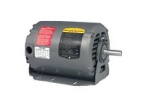 Erm3116 1 Hp 1800 Rpm New Baldor Electric Motor