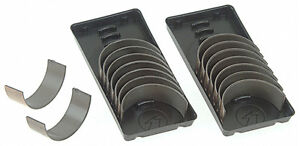 Ford 289 302 Competition Std Size Rod Bearing Set Super Duty Alloy 8 7160ch