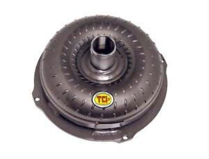 Tci Streetfighter Torque Converter Chevy Th400 3000 Stall 10 242001