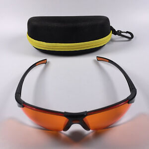 Goggles Box Anti fog Patient Eye Protect Glasses Dental Light Cure Harden Uva