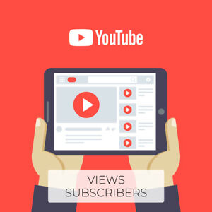 Youtube Services From Social Media Marketing Expert