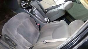 00 02 Avalanche Tahoe Silverado Front Seat Set Left And Right