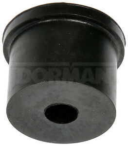 Leaf Spring Shackle Bushing Fits 74 80 Ford Pinto Mustang Ii 532 222