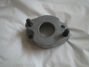 Nos 1985 1986 1987 Ford Ranger 2 3l Diesel Thermostat Housing E5tz 8592 A New