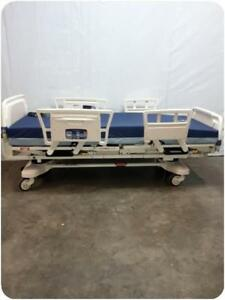 Stryker 2030 Epic Ll Critical Care Hospital Patient Bed 207354